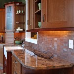 Duluth, GA Granite Countertop